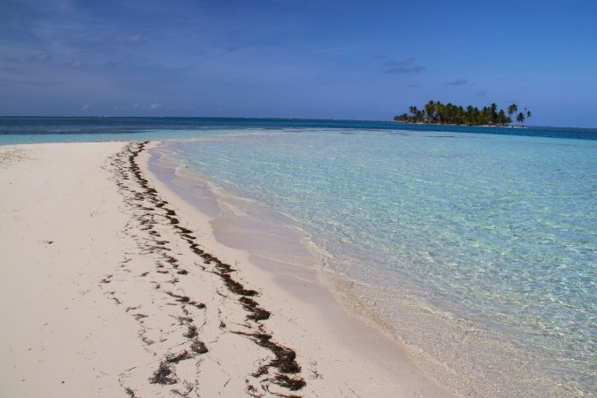 Isla de Perros, San Blas Islands, Panama