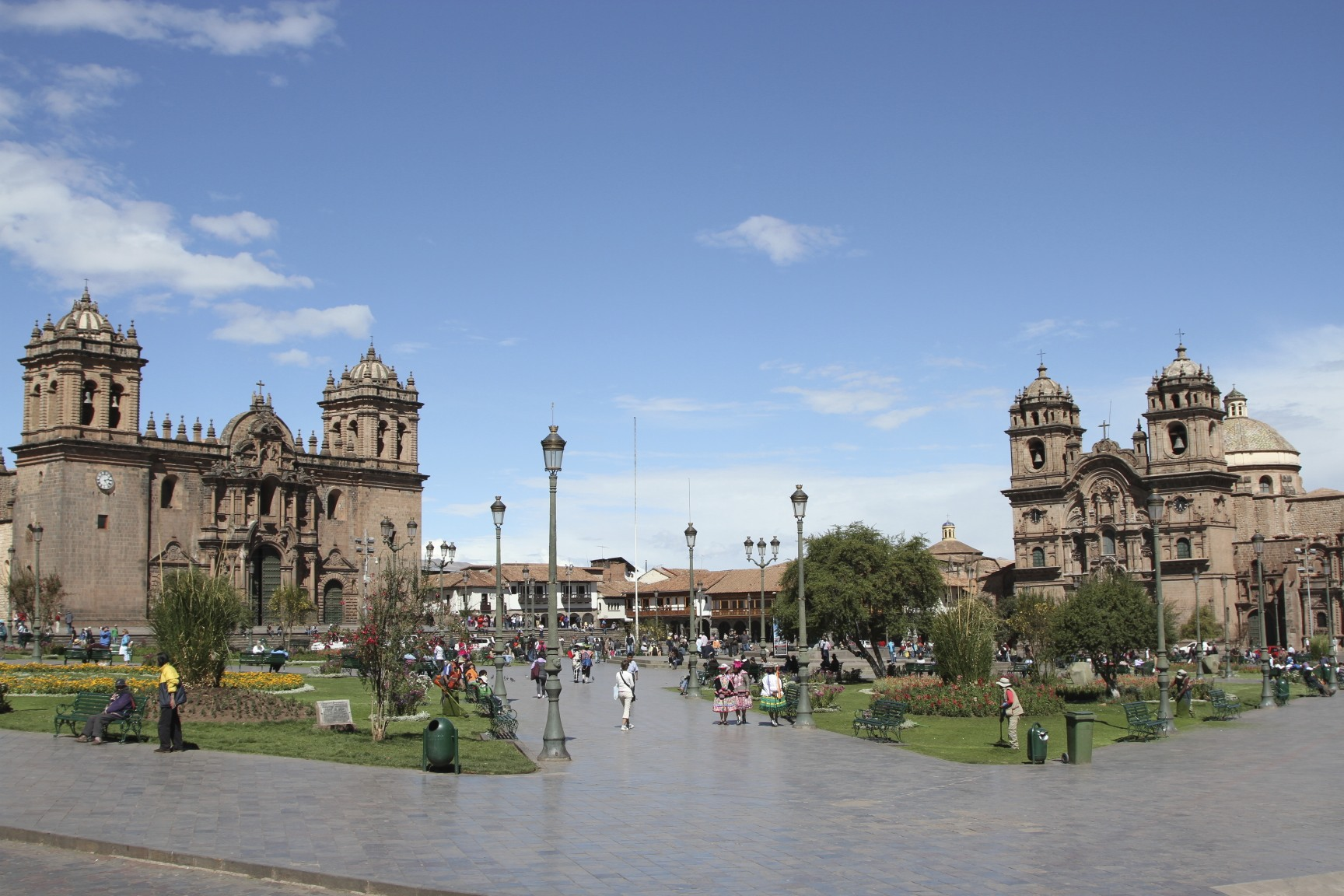 Cusco, ancient capital of the Inca empire | notesfromcamelidcountry