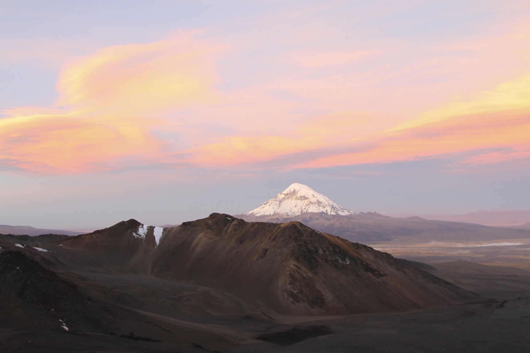 Sajama National Park Tour