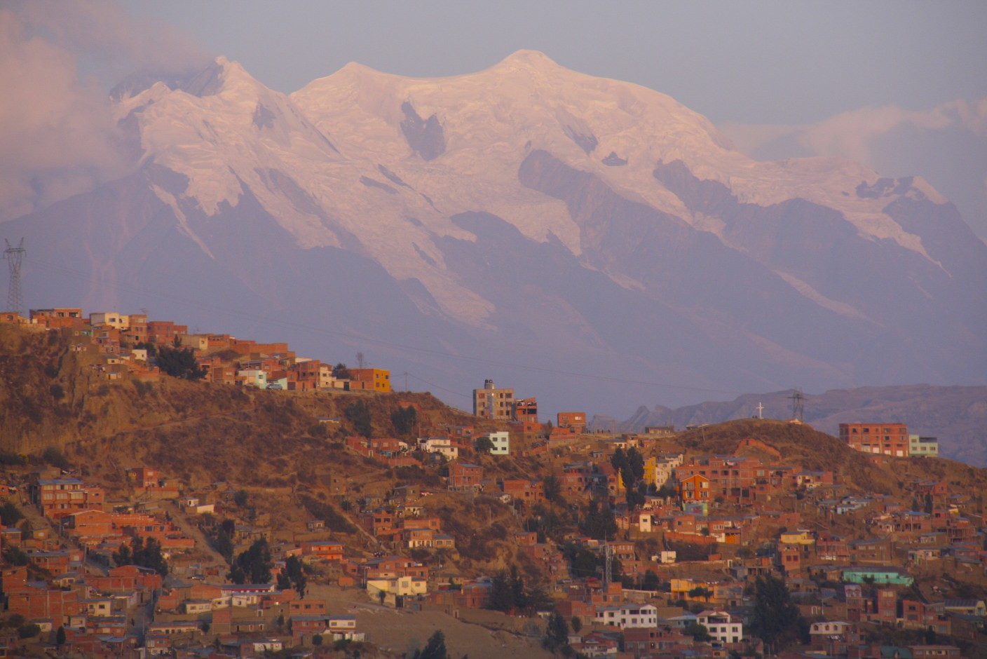 4 Day Illimani Climb  Ultimate Expeditions  The Best