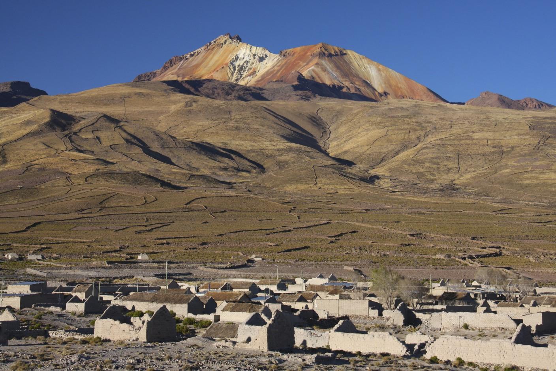 An Altiplano Adventure: Sajama to the Salar de Uyuni ...