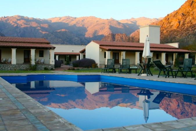 Viñas de Cafayate Wine Resort, Cafayate, Argentina