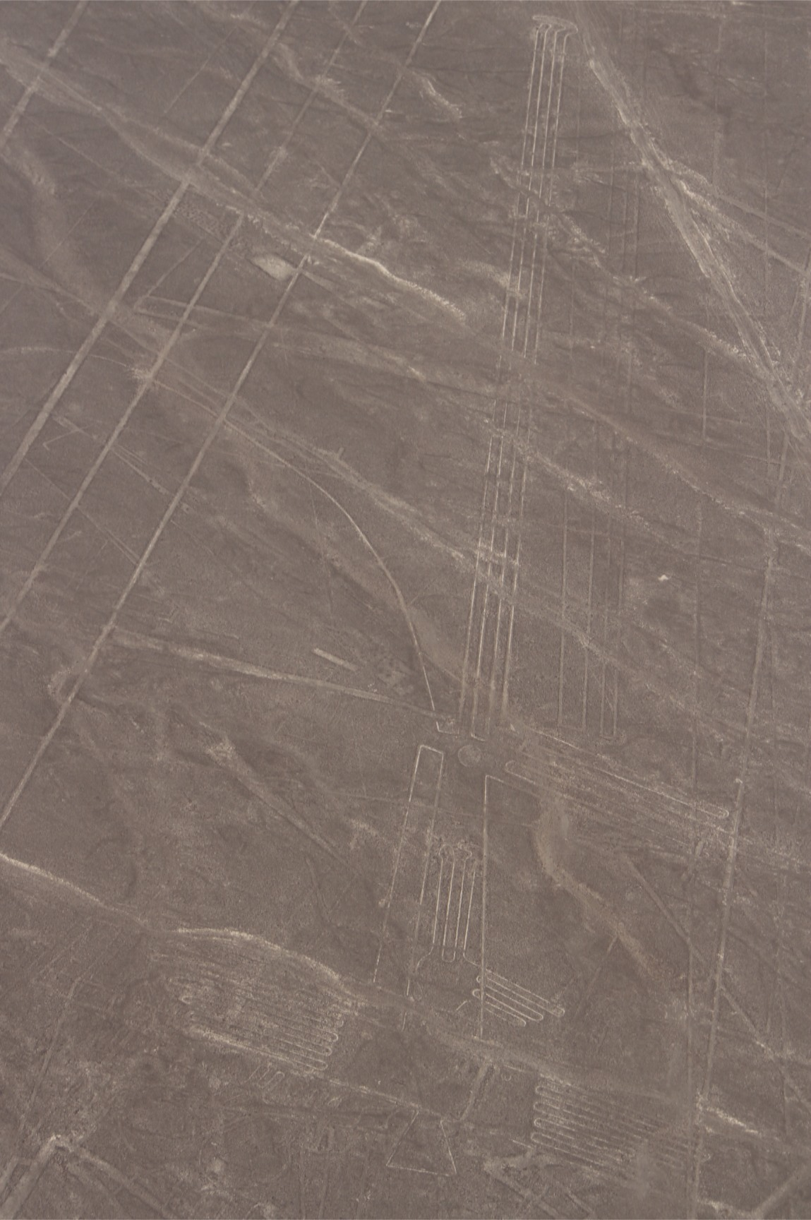 magnificent  mysterious  monumental  the nazca lines of