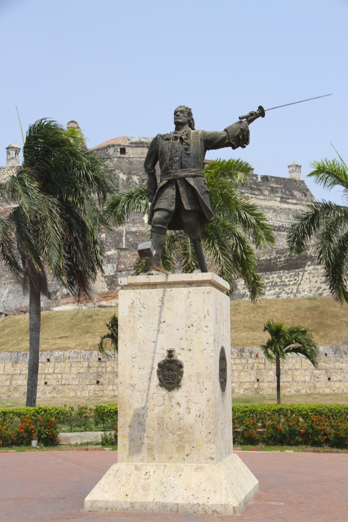 Plazas Latin America