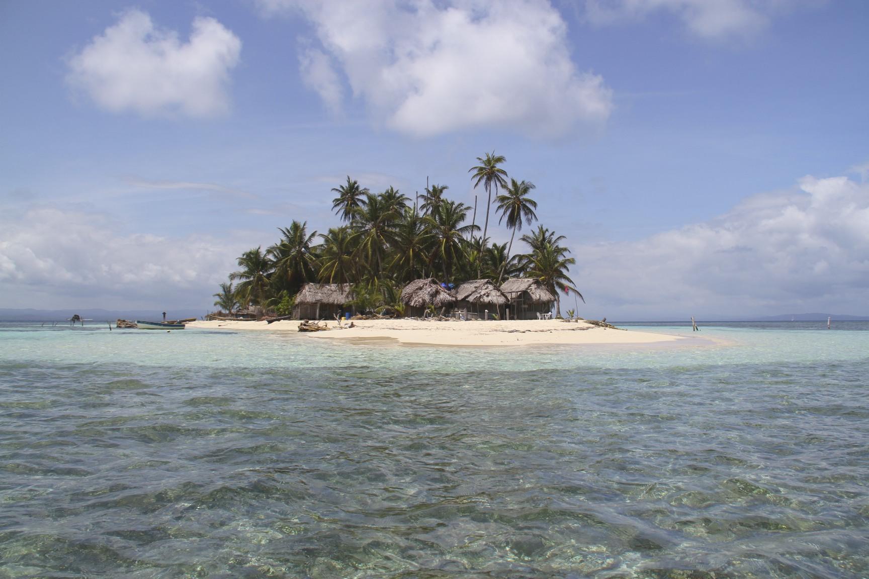 San Blas Island Panama Tour