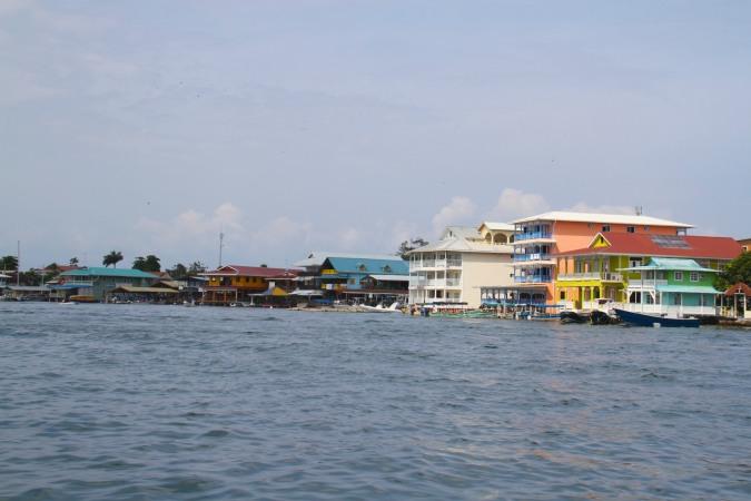 Bocas Town, Bocas del Toro, Panama