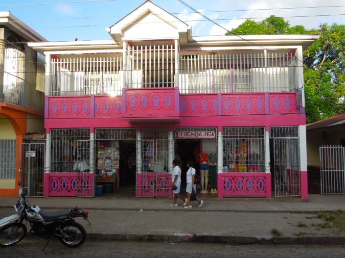 Bluefields, Nicaragua