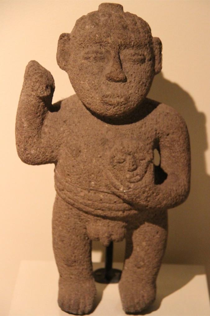 Museo de Jade, San Jose, Costa Rica