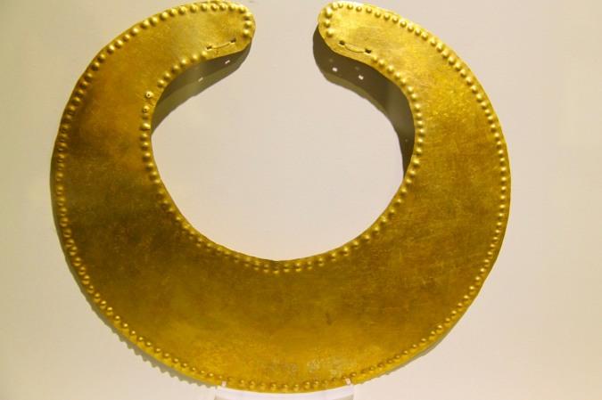 Museo de Oro Precolombino, San Jose, Costa Rica