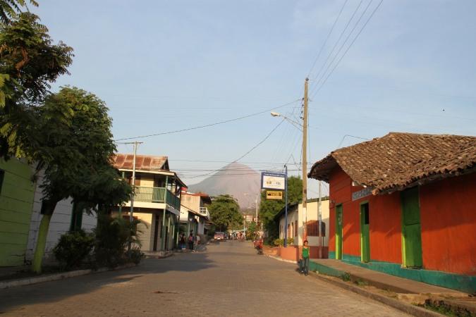 Moyogalpa, Isla de Ometepe, Nicaragua