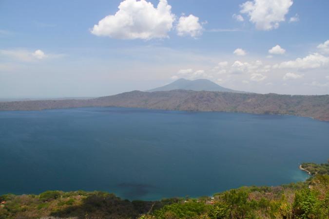 Laguna Apoyo, Nicaragua
