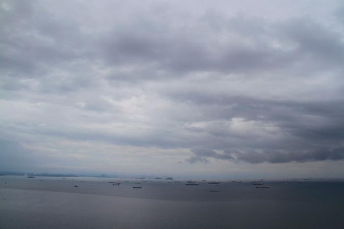 Taboga Island Panama Ferry Cost
