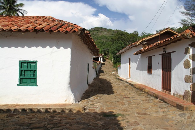 Guane, Colombia