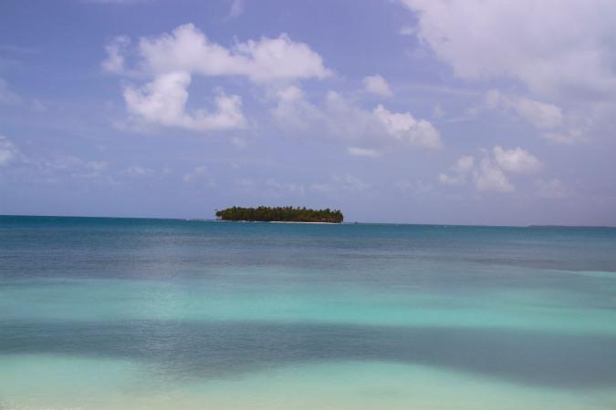 Pearl Keys, Caribbean, Nicaragua