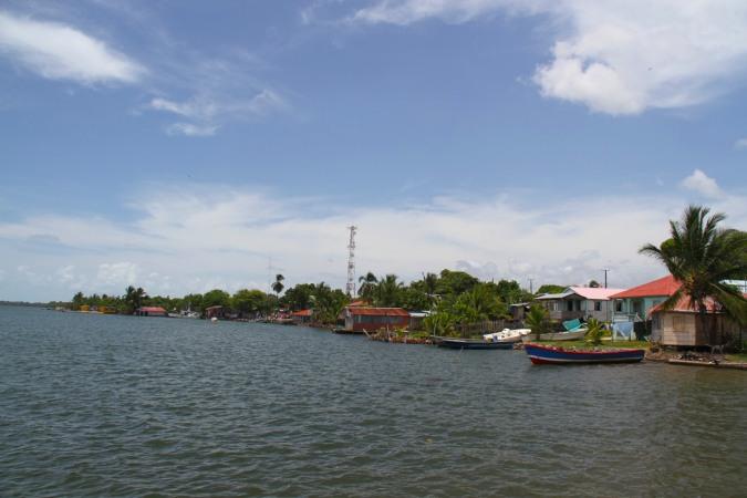 Pearl Lagoon, Nicaragua