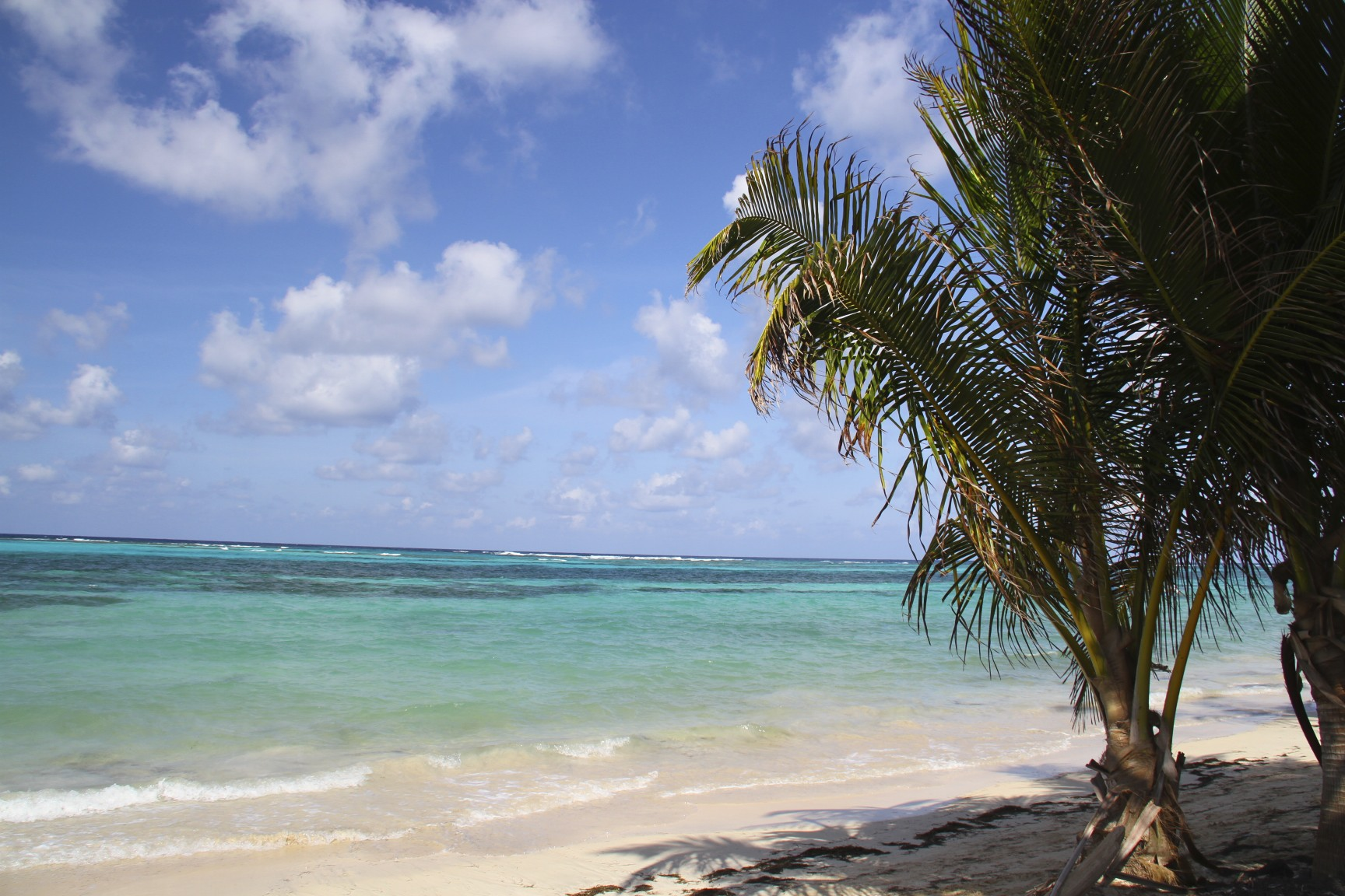 Little Corn Island, Another Nicaraguan Paradise In The