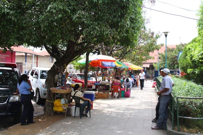 Juigalpa, Nicaragua
