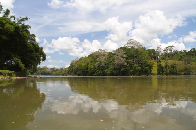 Rio San Juan, Nicaragua
