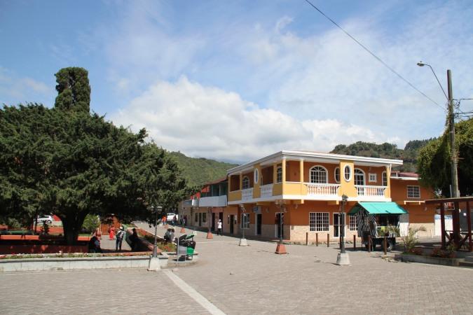 Good Restaurants Panama City