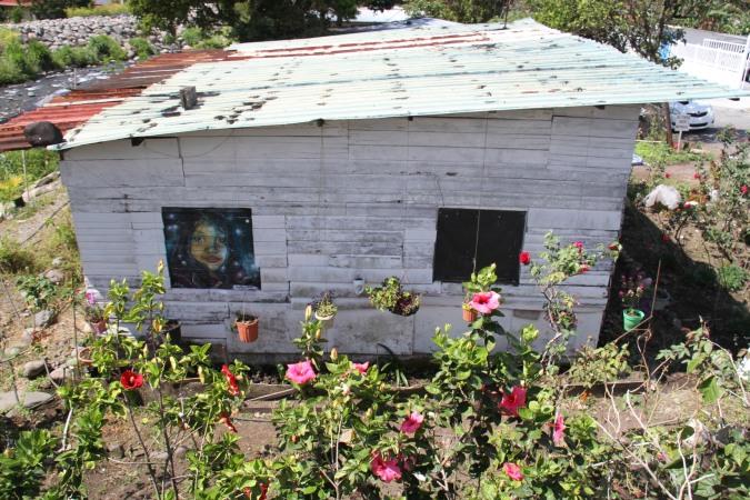 House, Boquete, Panama