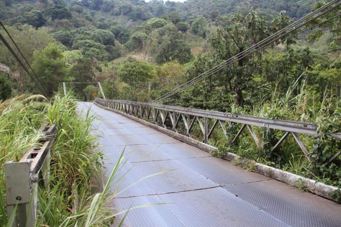 Countryside around Boquete, Panama