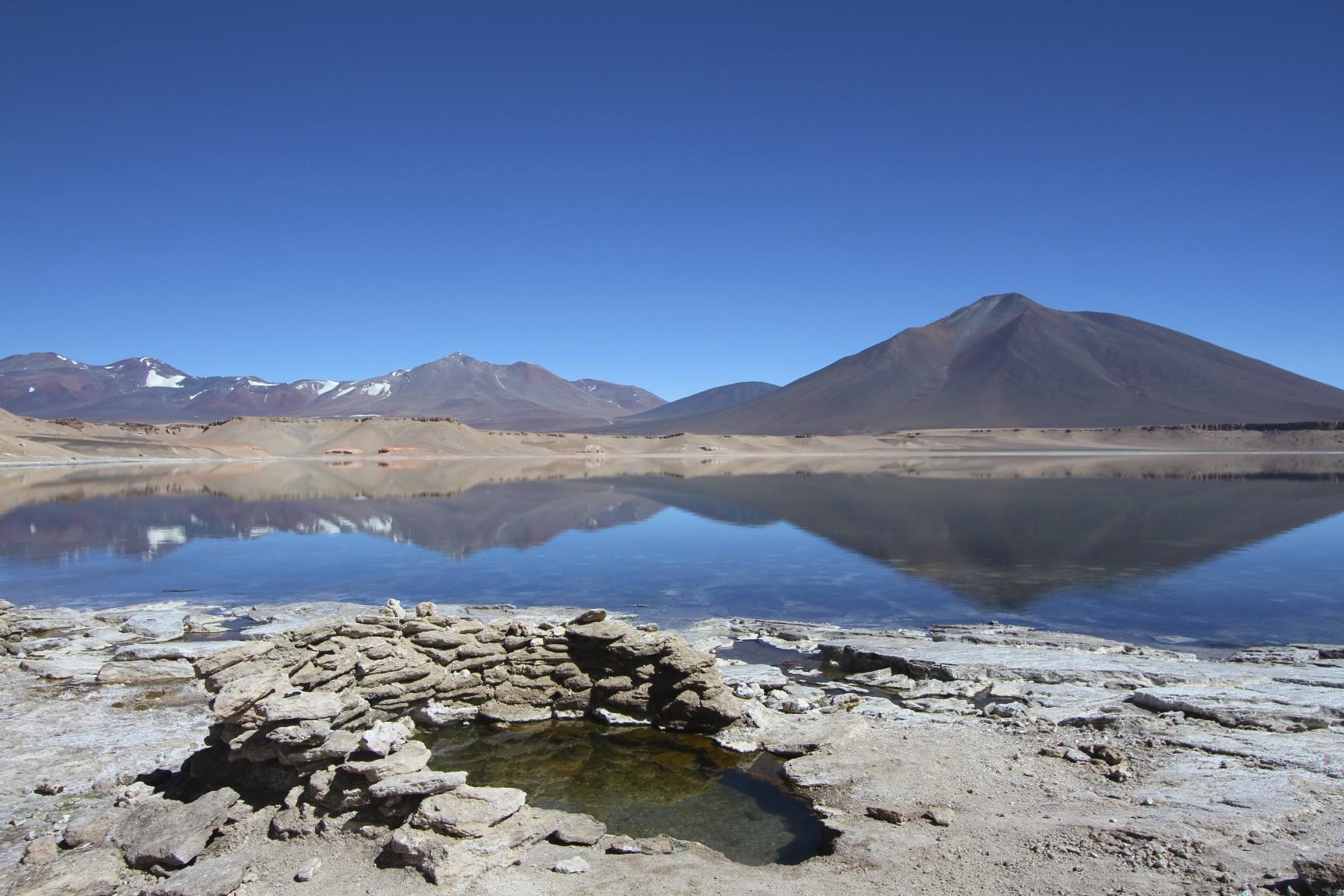 Nacional: Parque Nacional De Tres Cruces
