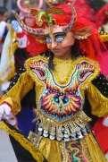 Fiesta, Sucre, Bolivia