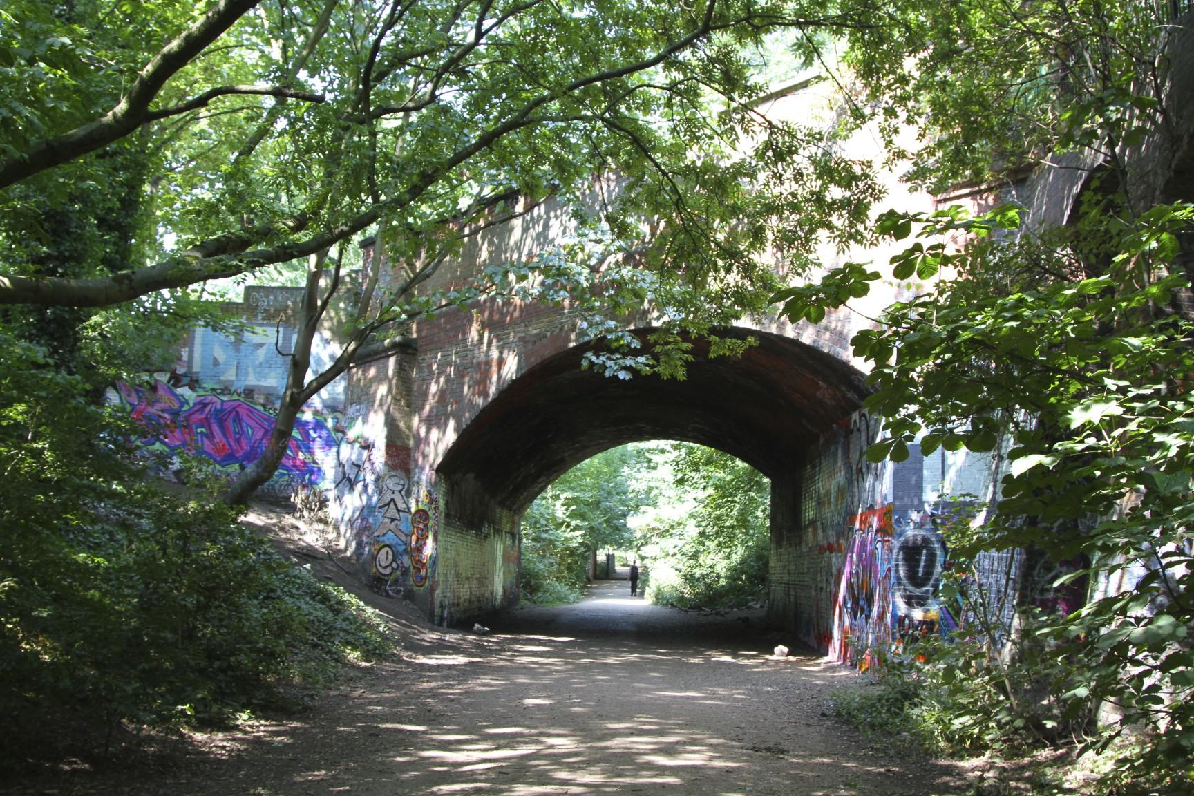 finsbury park - photo #42