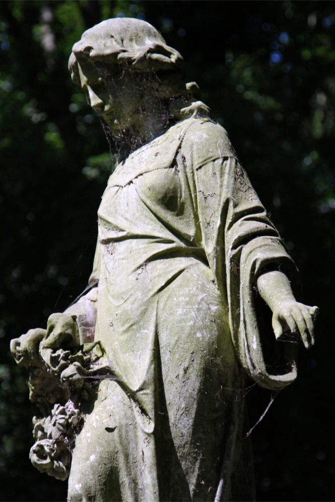 Highgate Cemetery, London, England