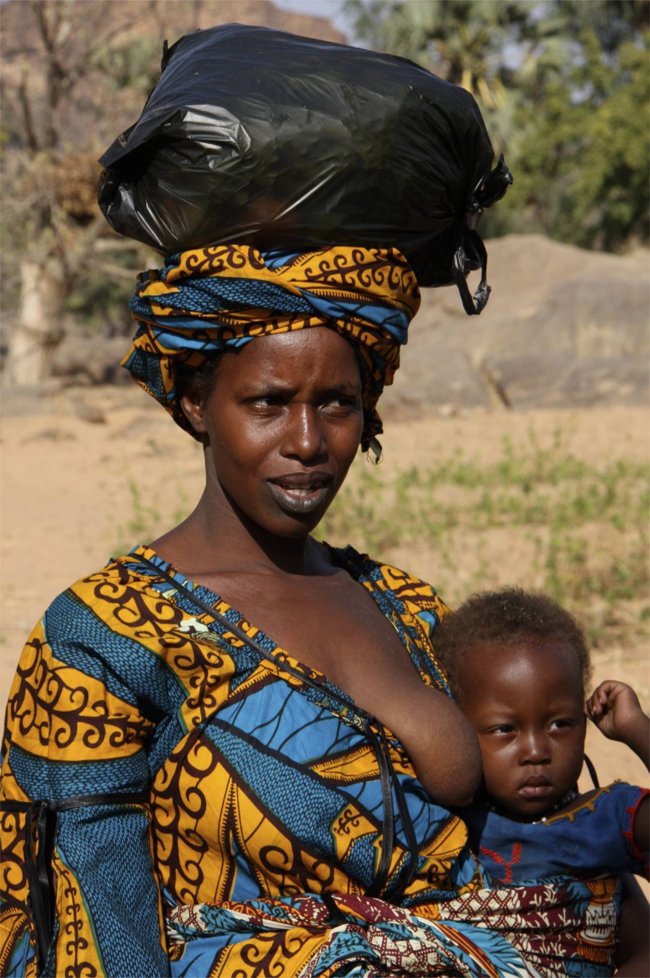 roles of women in africa African women under pre-colonial  because african women played key roles throughout the 20th the crisis in africa african women under pre.
