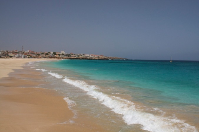 Vila do Maio, Maio, Cape Verde
