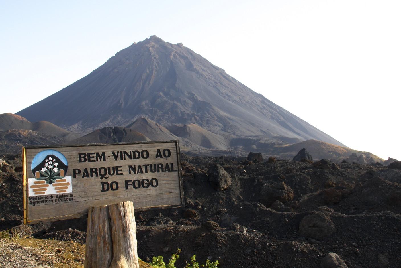 Pico Do Fogo Fogo Cape Verde Africa