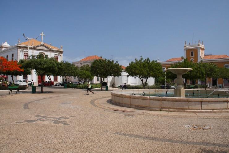 São Filipe, Fogo, Cape Verde, Africa