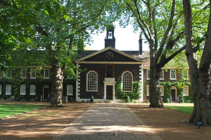 Geffrye Museum, London, England