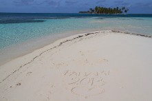 The beautiful San Blas Islands, Panama
