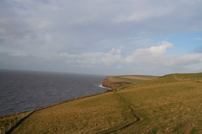 Cumbrian Heritage Coast, Cumbria, England