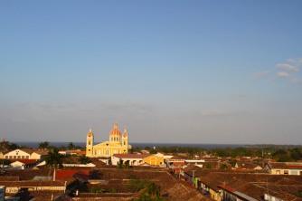The magnificent Granada, Nicaragua