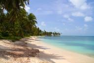 The idyllic Pearl Keys, Nicaragua