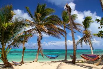 Glorious Little Corn Island, Nicaragua