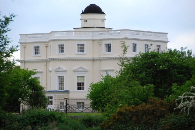 Kew Observatory, London, England