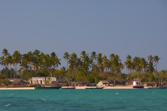 Quirimba Island, Quirimbas Archipelago, Mozambique, Africa