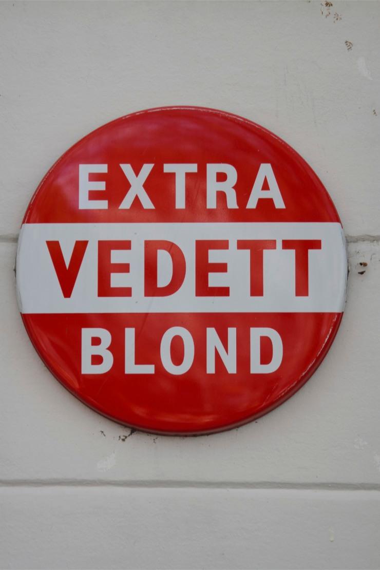 Extra Blond, Delft, Netherlands