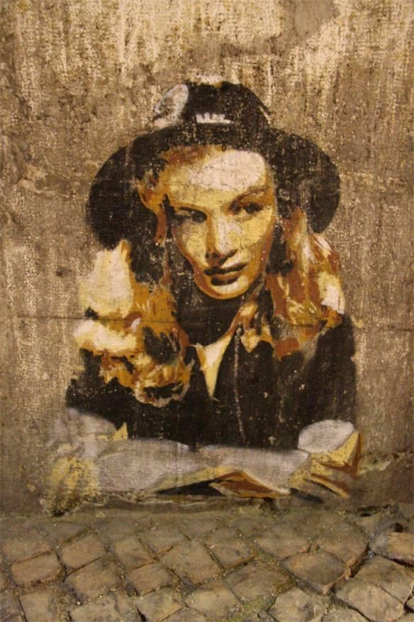Grafetti, Lisbon, Portugal