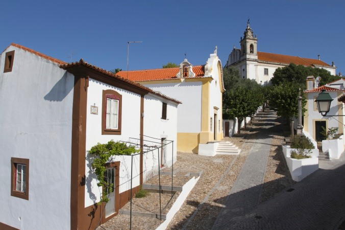 Constancia, Portugal