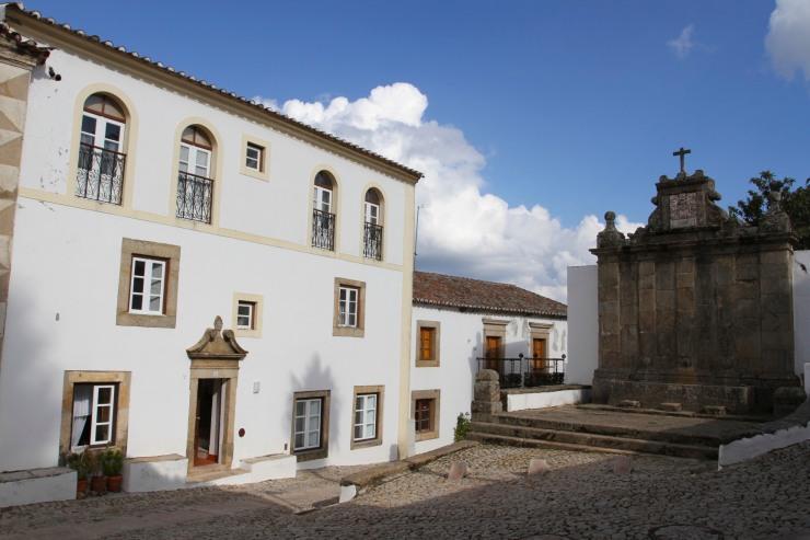 Marvão, Portugal