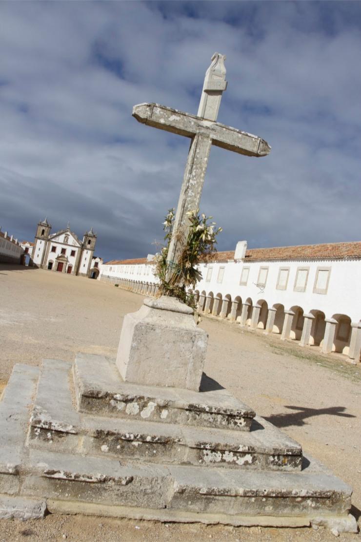 Cabo Espichel, Portugal