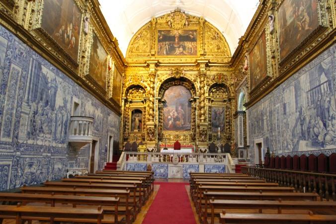 Igreja da Misericórdia, Evora, Portugal