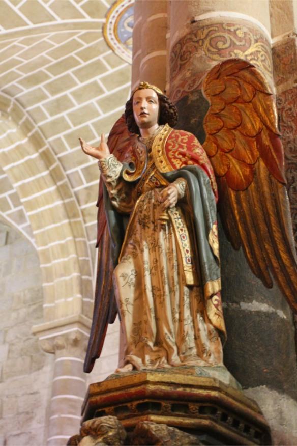 Évora Cathedral, the Sé de Évora, Portugal