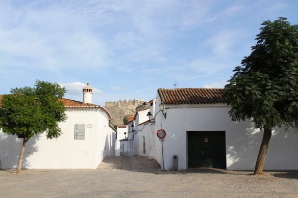 Serpa, Alentejo, Portugal