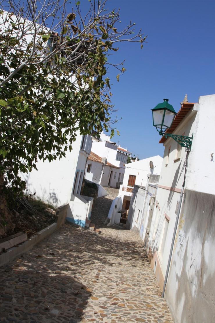 Aljezur, Algarve, Portugal